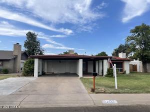 4556 W EL CAMINITO Drive, Glendale, AZ 85302