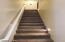stairs new carpet