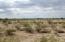 desert behind property