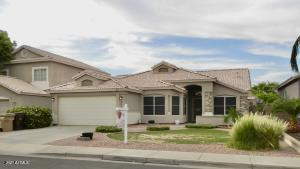 9218 W DAVIS Road, Peoria, AZ 85382
