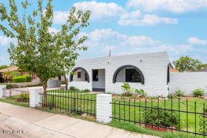 4931 W FLYNN Lane, Glendale, AZ 85301