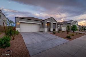 3121 N 309TH Drive, Buckeye, AZ 85396