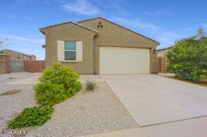 2200 S 237TH Drive, Buckeye, AZ 85326