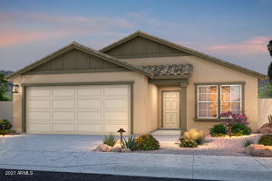2040 E JULIAN Drive, Casa Grande, AZ 85122