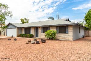 3912 E SHAW BUTTE Drive, Phoenix, AZ 85028