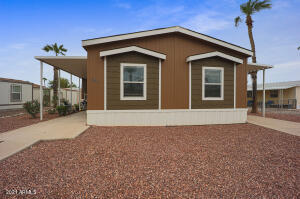 2000 S APACHE Road, 282, Buckeye, AZ 85326