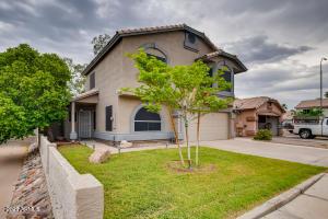 820 E ELGIN Street, Chandler, AZ 85225