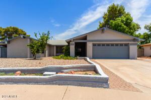 12845 N 46TH Avenue, Glendale, AZ 85304