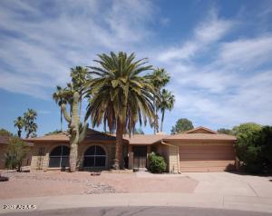 8534 E VIA DE VIVA, Scottsdale, AZ 85258
