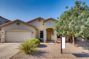 43298 W DELIA Boulevard, Maricopa, AZ 85138