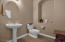 2nd Guest Bathroom Main Level