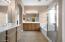 Master Bedroom w/ split vanities