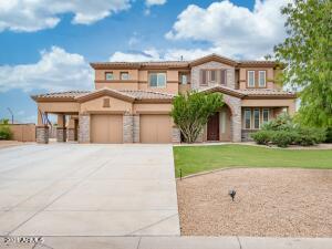 18439 W BERYL Court, Waddell, AZ 85355