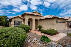 11824 S 44TH Street, Phoenix, AZ 85044