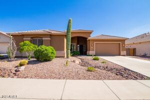 13215 W BERRIDGE Lane, Litchfield Park, AZ 85340