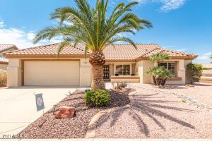 14633 W BLACK GOLD Lane, Sun City West, AZ 85375