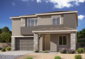 10628 S 56TH Lane, Laveen, AZ 85339