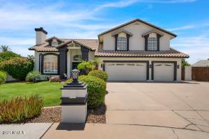 2127 E LAUREL Street, Mesa, AZ 85213