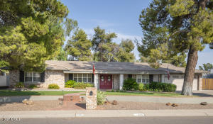 535 W Tam Oshanter Drive, Phoenix, AZ 85023