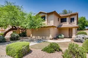 4622 E LONE CACTUS Drive, Phoenix, AZ 85050