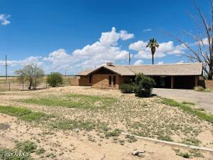 10440 E Vah Ki Inn Road, Valley Farms, AZ 85191