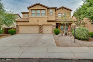 4108 N 298TH Lane, Buckeye, AZ 85396