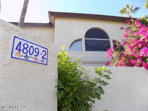 4809 E HAZEL Drive, 2, Phoenix, AZ 85044