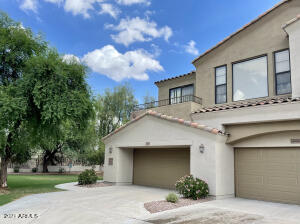 Great End unit on Golf Course