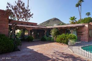 6623 N HILLSIDE Drive, Paradise Valley, AZ 85253