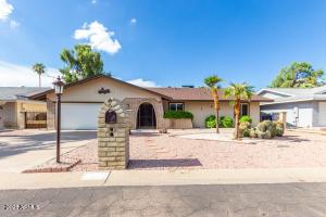7324 E EDGEWOOD Avenue, Mesa, AZ 85208