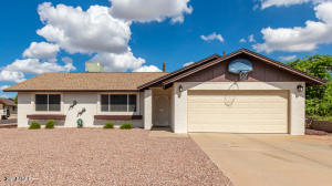 607 S RAVEN Circle, Mesa, AZ 85208