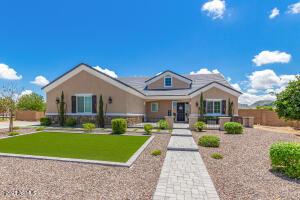 20543 E Excelsior Court, Queen Creek, AZ 85142