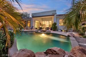 15211 E STAGHORN Drive, Fountain Hills, AZ 85268