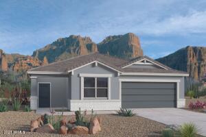 3559 N MONTOYA Lane, Casa Grande, AZ 85122