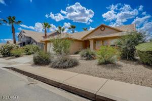 420 N LEOMA Lane, Chandler, AZ 85225