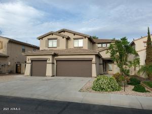 15613 N 174TH Lane, Surprise, AZ 85388