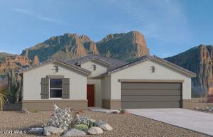3543 N MONTOYA Lane, Casa Grande, AZ 85122