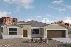 1078 W CASTLE Court, Casa Grande, AZ 85122