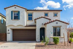 4697 E BARBARITA Avenue, Gilbert, AZ 85234