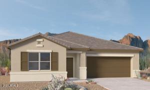 1072 W CASTLE Court, Casa Grande, AZ 85122