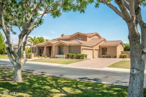 3541 E MINTON Street, Mesa, AZ 85213