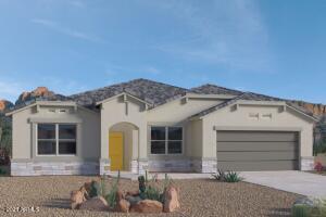 1077 W CASTLE Court, Casa Grande, AZ 85122