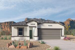 1089 W CASTLE Court, Casa Grande, AZ 85122