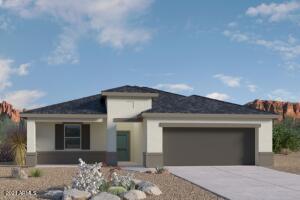 3469 N MONTOYA Lane, Casa Grande, AZ 85122