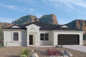 3473 N MONTOYA Lane, Casa Grande, AZ 85122