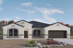 1090 W CASTLE Court, Casa Grande, AZ 85122