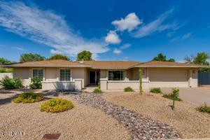 15602 N 54TH Place, Scottsdale, AZ 85254