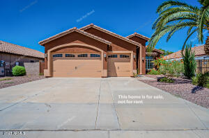 10842 W ANGELS Lane, Sun City, AZ 85373