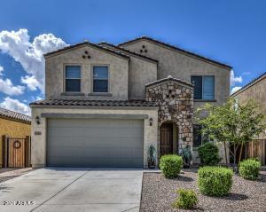 4549 W HORSENETTLE Drive, Queen Creek, AZ 85142