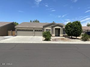 8566 W KEIM Drive, Glendale, AZ 85305
